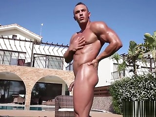 hd FITCASTING Dima 24 gay
