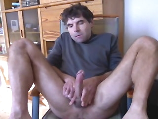 masturbation (gay) of age matchless cumming amateur (gay)