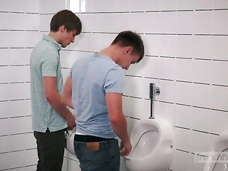 blowjob (gay) Boarding School Secrets - Hazard 02 twink (gay)
