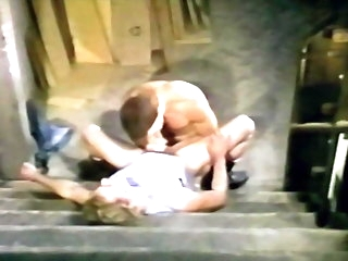 blowjob (gay) Tricking (1978) Part 5 - Off the Street bareback (gay)