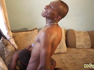 blowjob (gay) Black amateurs sucking dick onwards bareback bareback (gay)