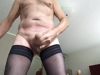 crossdresser (gay)