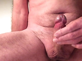 big cock (gay) All over cumming! amateur (gay)