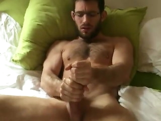 masturbation (gay) hunk (gay)