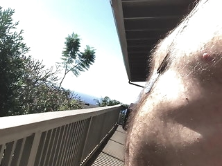 masturbation (gay) Outside Naked Stroking My Consolidated Weasel words in Hawaii amateur (gay)