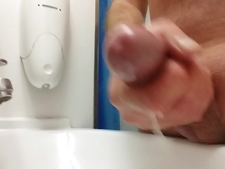 big cock (gay) Me with a huge cumload that should have rolling in it a pussy amateur (gay)